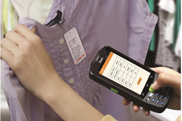 Handheld Scanner Improved The Payment & Management Efficiency